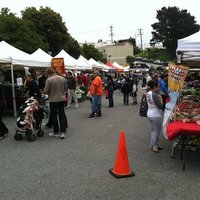 Glen Park Village Farmers' Market