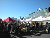 Noe Valley Farmers' Market