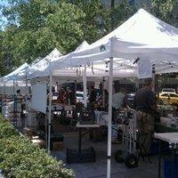 Second Street Plaza Farmers' Market