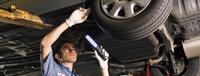 Lunde's Solvang Auto Repair