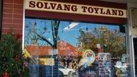 Solvang Toyland