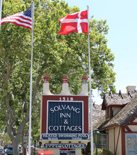 Solvang Inn & Cottages