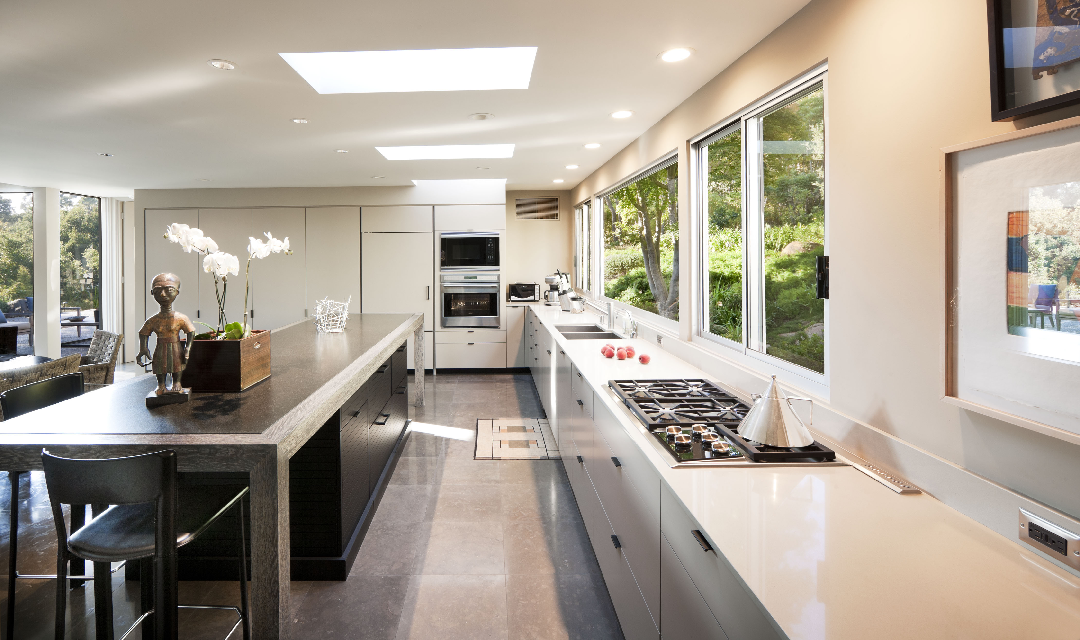 Kitchen Redesigns. Moore Road Residence