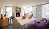 Moore Street Master Bedroom