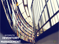 Inventory Management: More than FIFO
