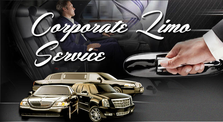 3 Reasons to Book SB Executive Transportation for Your Corporate Event  - 1