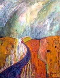 Pathways - Exhibit Art Ingathering