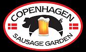 Copenhagen Sausage Garden