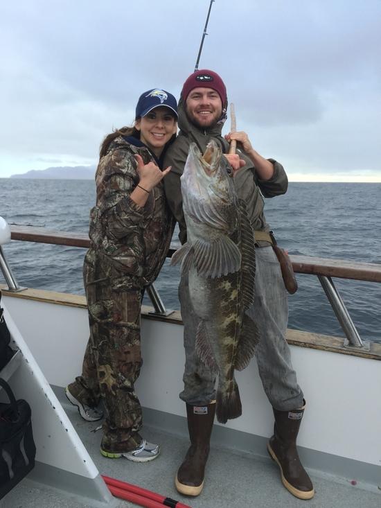Lets Get Fishing!! Channel Islands, Santa Barbara