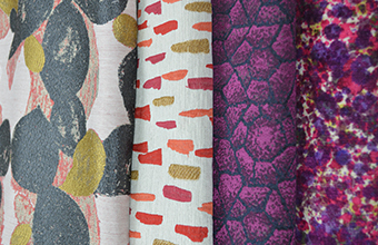 Highland Court Fabrics for Sale