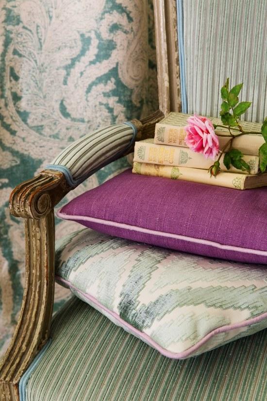 Manuel Canovas Fabrics for Sale