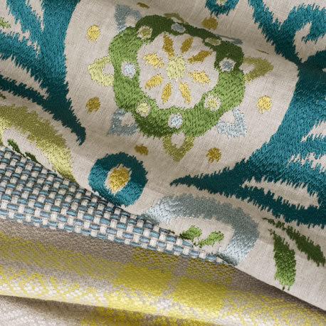 Vervain Fabrics for Sale