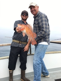 Rockfish Opener at the Channel Islands-2