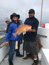 Rockfish Opener at the Channel Islands-3
