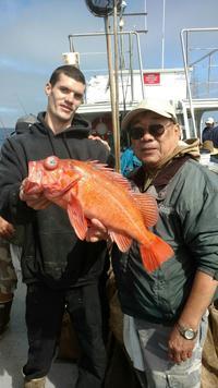 Rockfish Limits at Santa Rosa Island-2