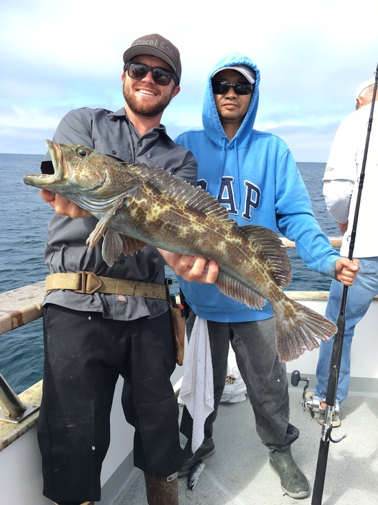 Rockfish Opener at the Channel Islands-6