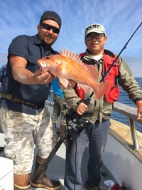 Rockfish Opener at the Channel Islands-8