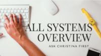 All Systems Overview