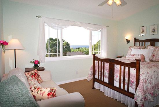 Jasmine Cottage Master Bedroom