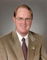 Brian F. Klinge