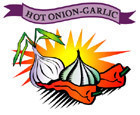 Hot Onion Garlic