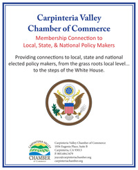 Legislative Advocay