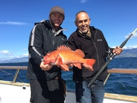 Coral Sea Coastal Fishing Charter-1