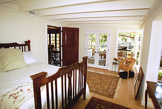 Eucalyptus Cottage Second Bedroom