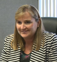 Sandy Stevens - Health Insurance Agency