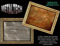 Texturline Metaltech