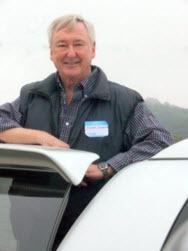 Frank Swanson