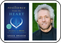 Resilience from the Heart - Dr. Jim's April Series