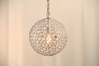 Chandeliers & Lamps-4