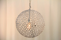 Chandeliers & Lamps-5