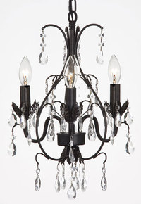 Chandeliers & Lamps-7