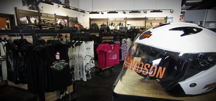 Santa Maria Harley Davidson - Merchandise