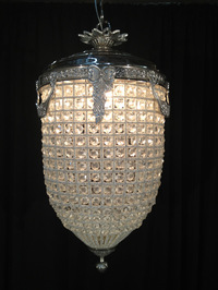 Chandeliers & Lamps-14