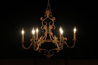Chandeliers & Lamps-17