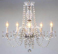 Chandeliers & Lamps-18