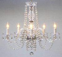 Chandeliers & Lamps-18