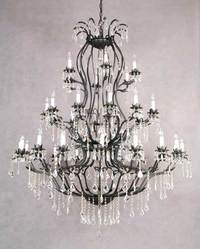 Chandeliers & Lamps-25