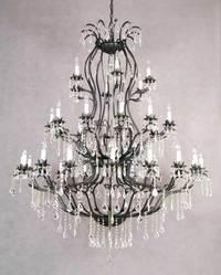 Chandeliers & Lamps-25