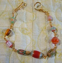 Jewelry - Beginning Wire Wrapping (Adults)