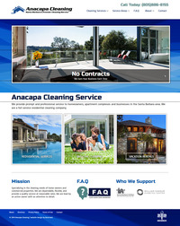 Anacapa Cleaning Service