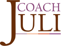 Coach Juli Productivity Coach Logo