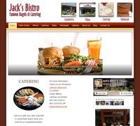 Jack's Bistro Famous Bagels & Catering - Santa Barbara