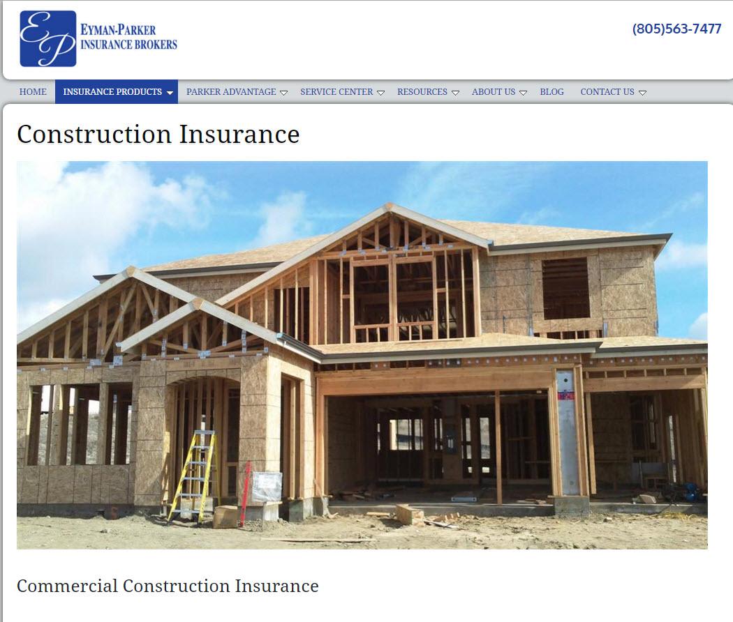 Eyman Parker Insurance Brokers & Agents Santa Barbara CA