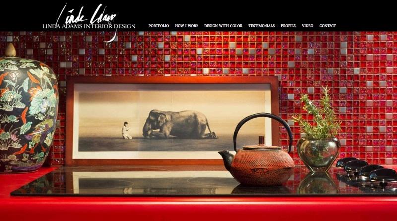 Linda Adams Interior Design