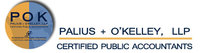 Palius + O'Kelley CPAs Inc.