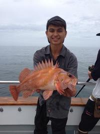 Fishing Santa Rosa and Cruz!-8
